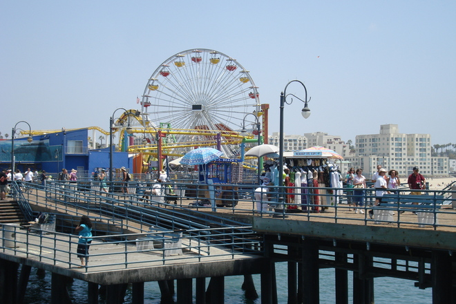 Photo of Santa Monica / Westside, Los Angeles