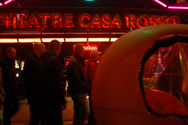 Photo of Casa Rosso
