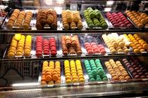 MacarOn Café (Midtown) - Bakery | Café | Coffeeshop in New York.