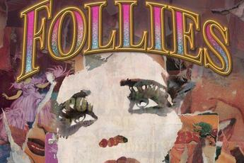 Follies - Musical in Los Angeles.