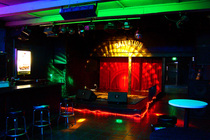 Silverlake Lounge - Dive Bar | Live Music Venue in Los Angeles.