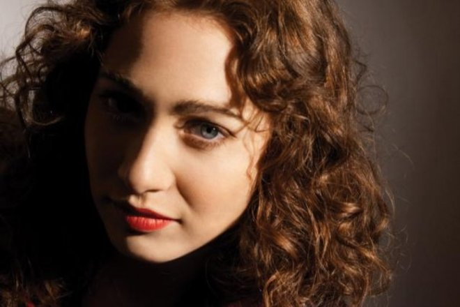 Photo of Regina Spektor