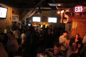 Iron Horse Taproom - Bar in Washington, DC.