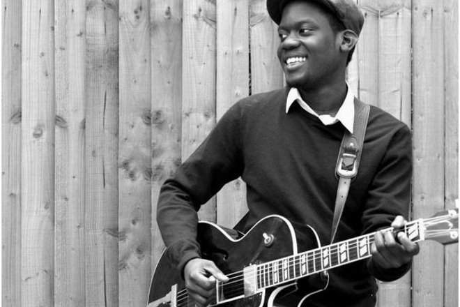 Photo of Michael Kiwanuka