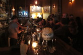 The Alembic - Bar | Restaurant in The Haight, SF