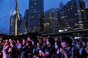 River To River Festival - Arts Festival | Dance Festival | Music Festival in New York.