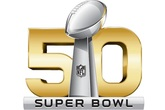 Super Bowl 50 - Football in San Francisco.