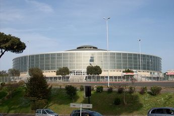 PalaLottomatica - Arena | Concert Venue in Rome.