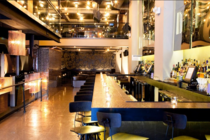 EVR - Bar | Lounge | Restaurant in New York.