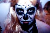 Day of the Dead Halloween Party - Party in Berlin.