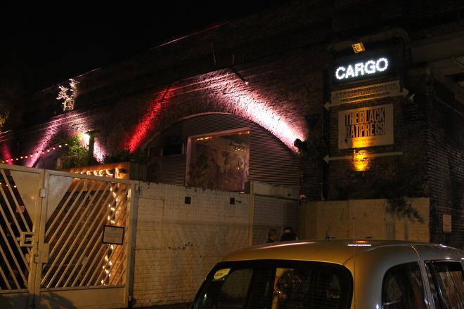 Photo of Cargo