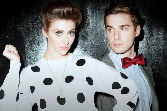 Photo of Karmin
