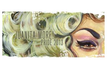 Juanita MORE! Pride Party - Party in San Francisco.
