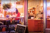 1369 Coffee House - Coffee Shop in Cambridge / Somerville, Boston