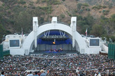 Hollywood Bowl - Amphitheater | Concert Venue | Landmark in Los Angeles.