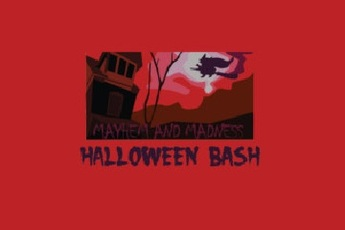 Mayhem & Madness Halloween Bash - Costume Party | Holiday Event in Boston.