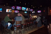 Stats Bar & Grille - Restaurant | Sports Bar in Boston