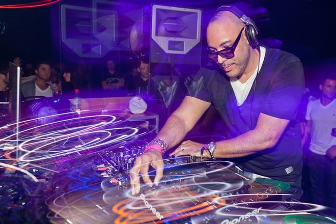 Photo of Roger Sanchez