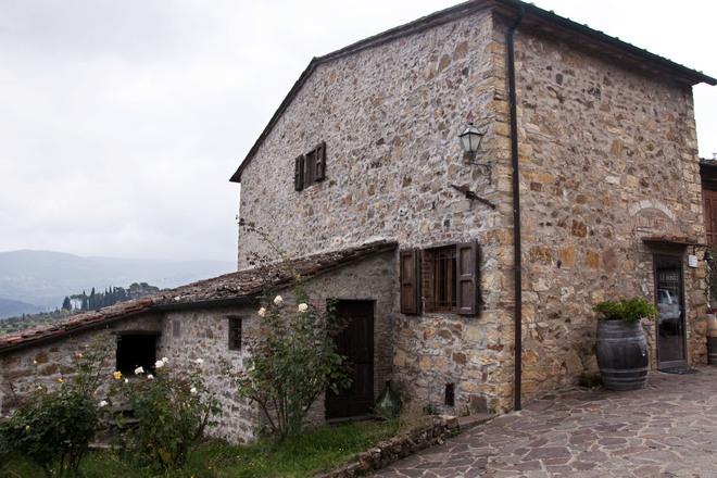 Photo of Chianti, Florence