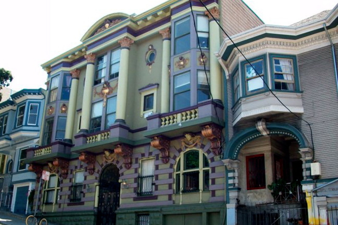 Photo of The Haight, San Francisco