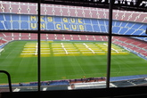 Camp Nou - Concert Venue | Stadium in Barcelona.