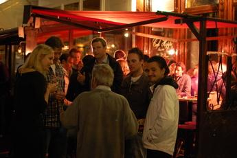 Café Hoppe - Brown Bar | Pub in Amsterdam.