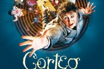 Cirque du Soleil: Corteo - Show in Barcelona.