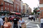 North End, Boston.