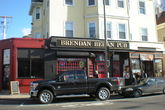 Brendan Behan's Pub - Bar | Irish Pub in Boston