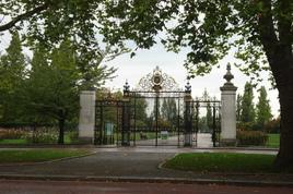 Regent's Park - Outdoor Activity | Park in London.