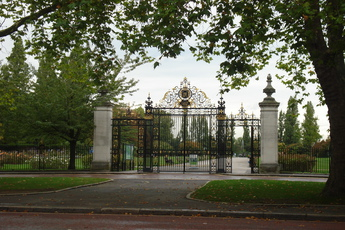 Regent's Park - Outdoor Activity | Park in London.