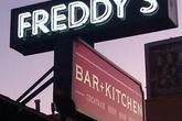 Freddy Smalls - Bar | Restaurant in Los Angeles.