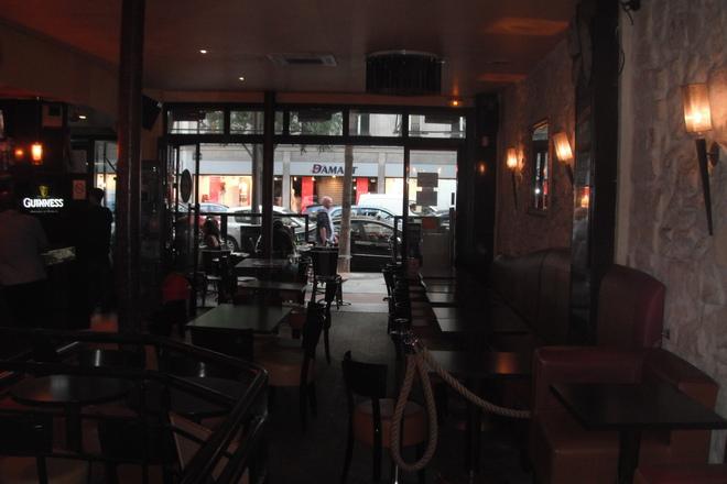 Photo of Café du Châtelet