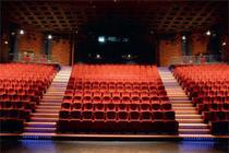 Le Forum des Images - Theater in Paris.