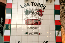 Los Toros Mexican Restaurant - Mexican Restaurant | Historic Restaurant in Los Angeles.
