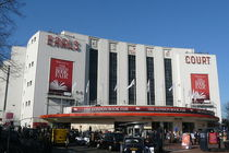 Earl's Court Exhibition Centre - Convention Center in London.