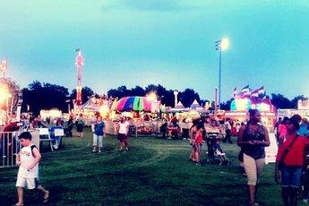 Arlington County Fair - Fair / Carnival in Washington, DC.