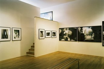 Fotografiemuseum - Museum in Amsterdam.