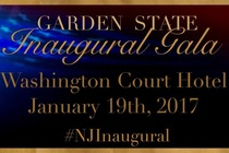 Garden State Inaugural Gala 2017 - Party | Concert | Food & Drink Event in Washington, DC.