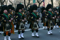 The 2015 New York City St. Patrick's Day Parade - Holiday Event | Parade in New York