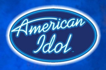 American Idol Live! Tour - Concert in Boston.
