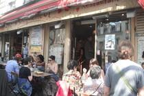 Le Coquelicot des Abbesses - Bakery   Café in Paris.