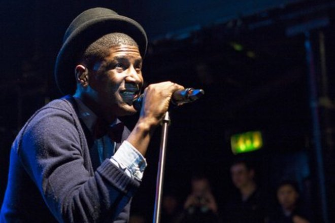 Photo of Labrinth