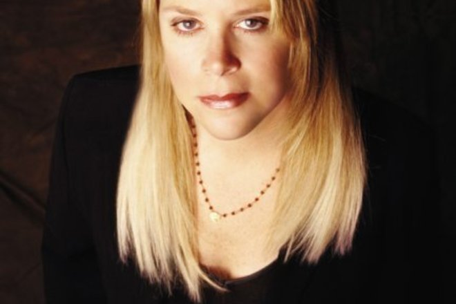 Photo of Mary Chapin Carpenter
