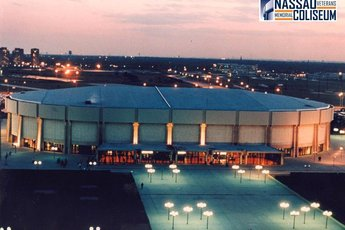 Nassau Coliseum - Arena | Concert Venue in New York.
