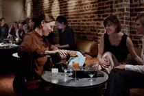 Jardinière - Bar   Lounge   Restaurant in San Francisco.