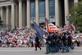 National Memorial Day Parade - Holiday Event | Parade in Washington, DC.