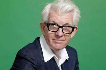 Nick Lowe 