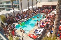 Memorial Day Pool Party - Party | Holiday Event | DJ Event in Los Angeles.