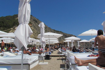 Blue Marlin - Club | Restaurant in Ibiza.